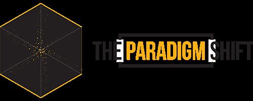 The Paradigm Shift Logo
